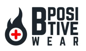 Be Positive Wear