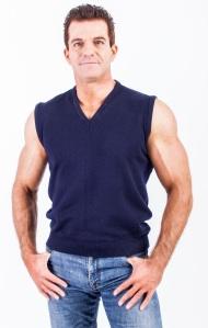 jeans blue bovenlichaam