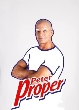 Peter Proper