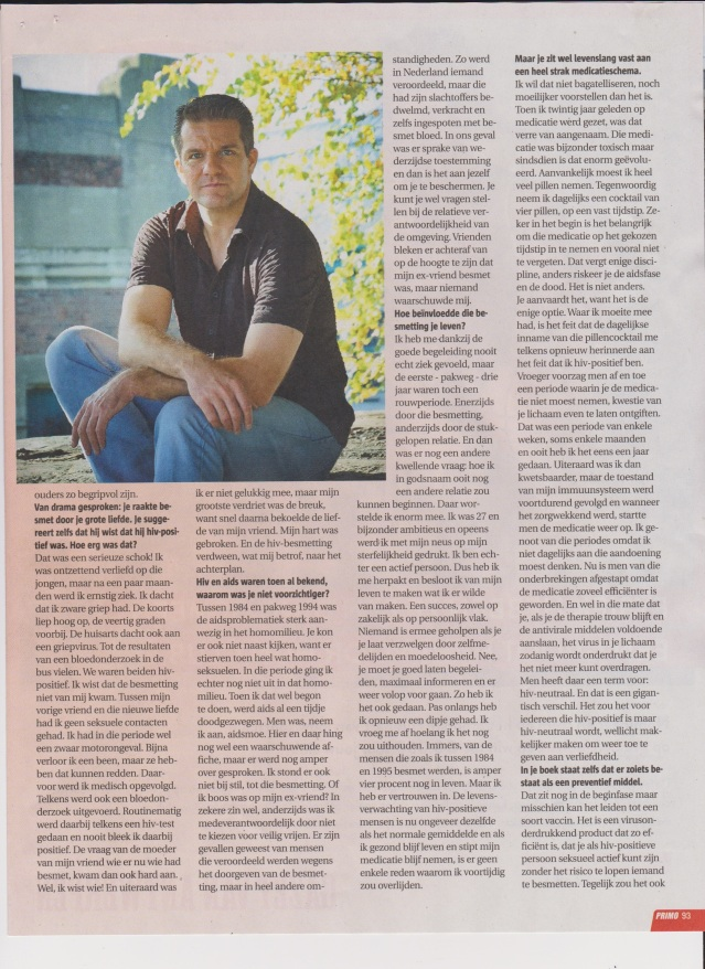 Primo Magazine 03 november 2015 pagina 2